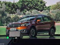 一张图看上市:小型SUV市场再增新成员