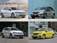 都将迎新款  两款热门合资小型车解析