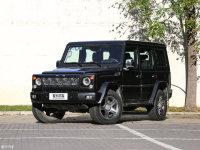 BJ80/BJ40L特别版车型将于8月11日上市