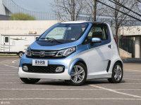 城市中的小精灵 六万内微型电动车对比