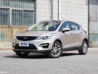 榜单潜力股 七月销量十名开外推荐-SUV