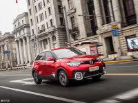 成都车展重点SUV点评 中国品牌再成焦点