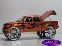 Xcar汽车试衣间(3)告诉你真正的嘻哈