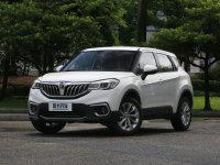 注重高性价比 四款自主品牌小型SUV推荐