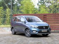 长安凌轩推1.5T AT车型  预计10月上市