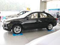 一汽奔腾4款新增车型上市 售7.28万元起