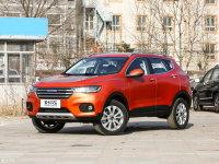 中式美感的精髓 中国品牌小型SUV对比
