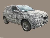 奇瑞瑞虎5x 2.0T车型 将明年1季度上市