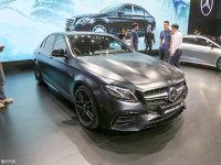 2017广州车展 梅赛德斯-AMG E63 S静评