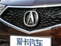 全新RDX/CDX混动版  广汽讴歌新车规划