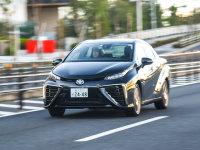燃料电池才是未来? 日本试驾丰田Mirai