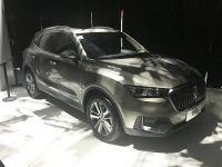 2017广州车展:2018款宝沃BX5正式上市