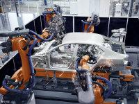 见证明锐旅行的诞生 上汽大众工厂探秘