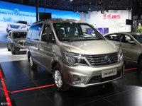 东风风行菱智将搭1.3T发动机 明年上市