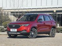 颜值与内在并存 中国品牌小型SUV推荐