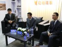江铃股份副总裁李小军:与北斗系统合作