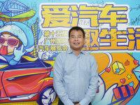上汽荣威周平根:Ei5广州车展上市发布