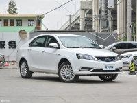 吉利帝豪PHEV定于今日上市 共推3款车型