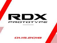 讴歌新一代RDX原型车预告视频 明年国产