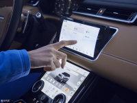 从星脉的内饰和双屏 看车载系统的未来
