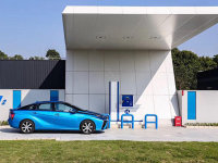 丰田等11家企业成立新公司 布局加氢站