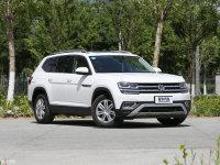 2018年度车型评选 高票数中大型SUV推荐
