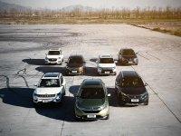 7款紧凑型SUV对比 究竟谁才是颜值帝?