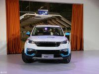 猎豹CS9 EV正式下线 将于长沙车展上市