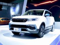 猎豹CS9 EV300上市 售19.58-21.58万元