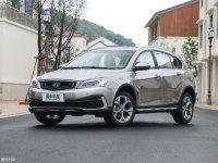 7万能买到什么样的SUV 中国品牌SUV推荐