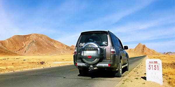 魂牵梦绕――西藏万里行