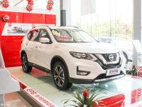 东风日产年销量达112.24万 小型SUV大增