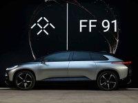 FF91已成自嗨神器 法拉第未来路在何方
