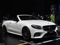 2018北美车展 AMG E53/E53敞篷静态评测
