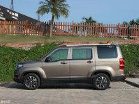 三世同堂一车出游 中国品牌7座SUV推荐