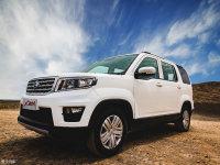 长安欧尚X70A将1月27日上市 推4款车型