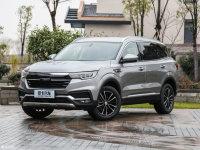 均为SUV 众泰/东南/陆风2018年新车规划