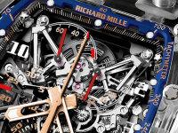 机械的魅力(4) 贵比超跑的奢华腕表品牌