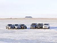 The X-Tour 纯爷们的冰雪之旅 趣味测试