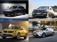 2018年新车展望 令人期待的重磅SUV车型
