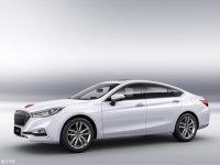 新红旗H5将北京车展上市 搭1.8T发动机