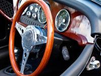 机械的魅力(5) 一堂泛汽车文化的分享会