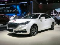 红旗H5将于北京车展上市 预售16-20万元