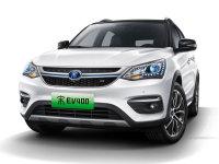 2018款宋EV400上市 补贴后18.99万起售