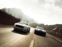 狂咽美式快餐 科尔维特 C7&Mustang GT