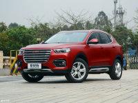 有颜值还便宜 中国品牌紧凑型SUV对比