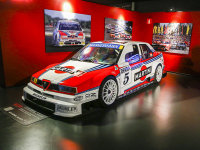 指触经典车(29) 探访都灵汽车博物馆