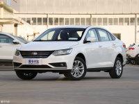 中国品牌紧凑型车新秀 骏派A50竞品对比