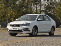 平分秋色 四款中国品牌紧凑型轿车对比