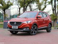 颜值与实力兼备 中国品牌小型SUV对比